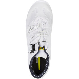 Mavic Sequence Elite Shoes Women White/White/Black